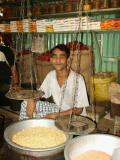 Produce scale, Dhaka