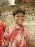 What a big smile! Bangladesh