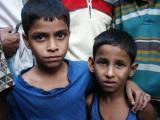 2 boys, Dhaka