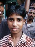 Young man, Dhaka