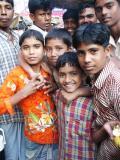 Friendly kids, Dhaka