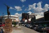 Independence Street, Windhoek