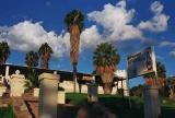 Alte Feste and Africa Restaurant, Windhoek