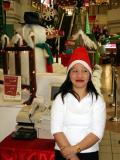 This elf is from the Philippines