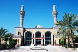 Iranian Mosque, Dubai