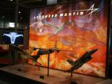 Lockheed-Martin at Dubai 2003