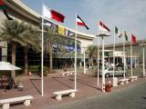 Dubai Airport Expo, 2003 Dubai Airshow