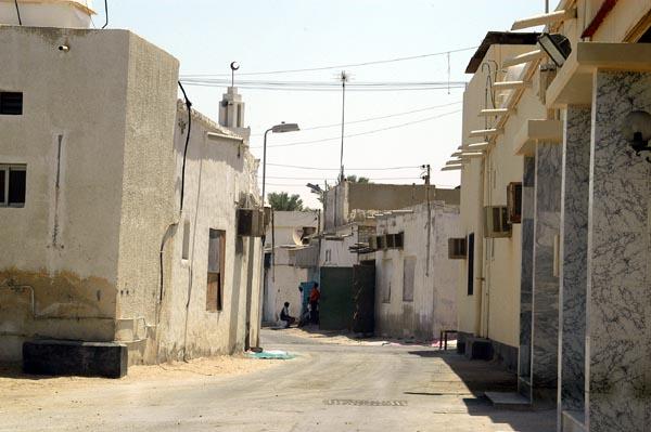 Zallaq, west-central Bahrain