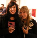 Tricia & Dana