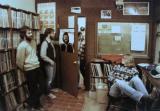 Jim Pansulla, Irwin Chusid, Chuck Russo & Larry White