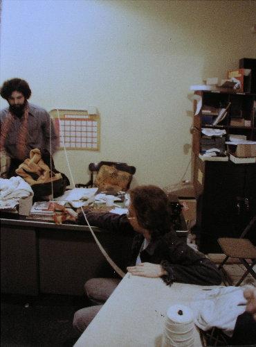 Bob Brainen & Barry Frankel