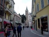 Parma at Mezzogiorno