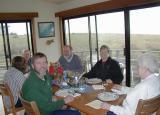 Goodman Reunion, Bodega Bay 2001