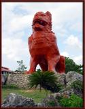 Shisa (Lion Dog)