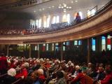 Historic Ryman Auditorium