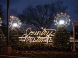 Opryland Hotel Country Christmas