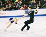 Grand Prix Final Pairs 2003 - Colorado Springs