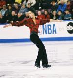 Grand Prix Final Men 2003 - Colorado Springs