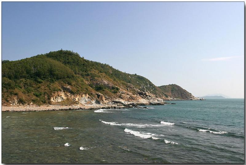 West Island - Hainan Island