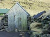 In Hattarvík village