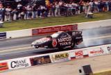 2001 NHRA Nationals - Dallas