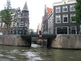 AMSTERDAM NARROWEST CANAL?