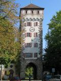 BASEL TOWER 1