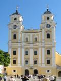 MONDSEE -  CHURCH