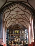 MONDSEE- CHURCH ALTAR