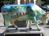 DAISY - THE SOUND OF MUSIC COW 1