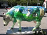 DAISY - THE SOUND OF MUSIC COW 2