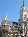 MÜNCHEN - Neu Rathaus