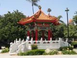 Riverside - ChineseGazebo