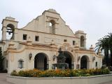Mission San Gabriel Playhouse