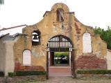 Grapevine, Mission San Gabriel