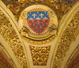 Ceiling Galeries Lafayette