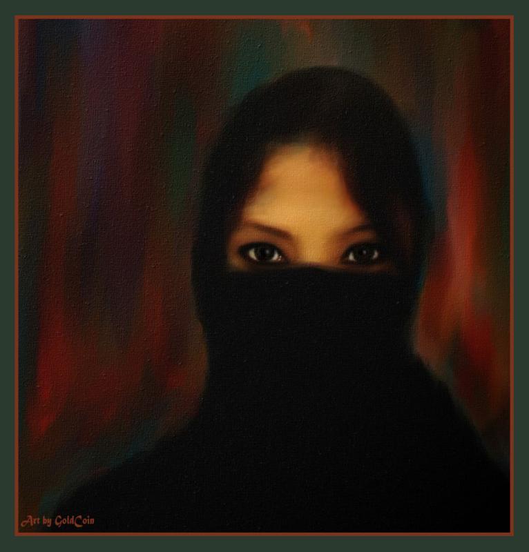 Mystery Woman2