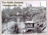 The Nellie Garbutt - Photo Courtesy of Charles Shelton