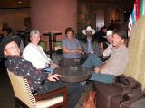 NFR Rodeo in Vegas Dec 2003