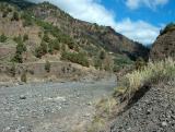 Barranco de las Angustias.  (1)