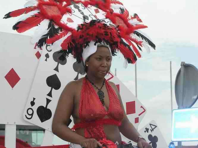 Summer Carnival Rotterdan 2004