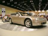 Cadillac XLR Convertible