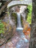 Christine Falls, Mt. Rainier N.P.