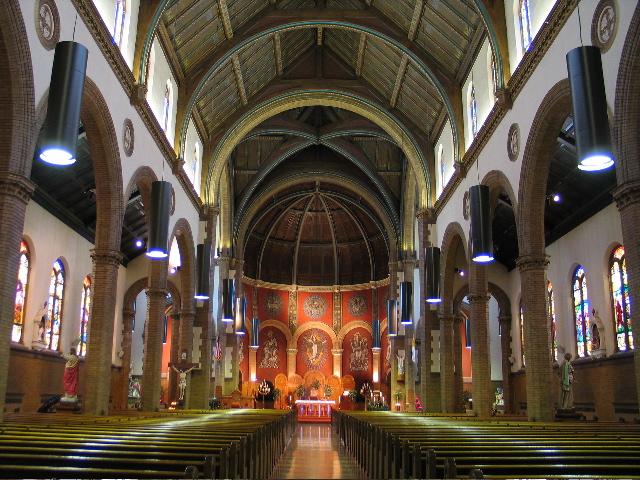 Assumption RC Church, 435 Amherst St. Buffalo, NY