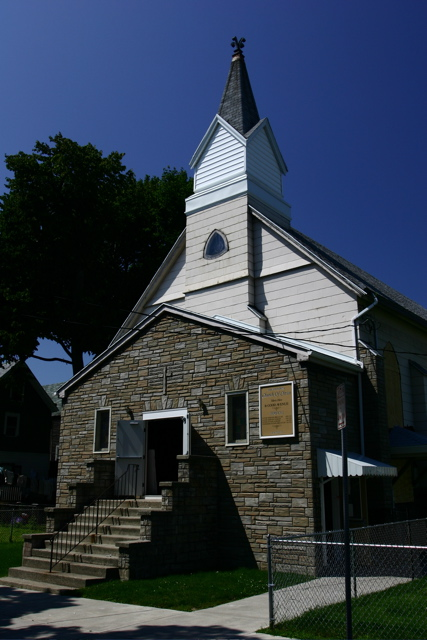 St. Johns Evangelical and Reformed Church