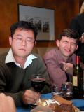 Prime - Dinner 2003