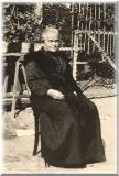 My great-grandmother 1910
