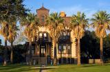 Fulton Mansion at Dawn 4561