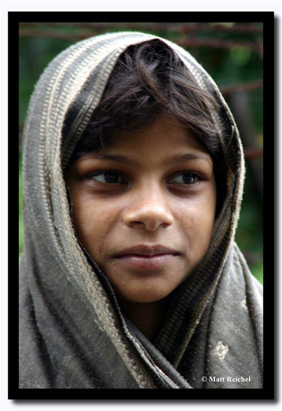 Bengali Girl, Kolkata