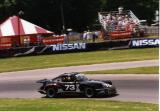 21st 8GTU Jack Lewis   Porsche 911